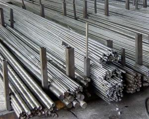 High Quality Spring Steel Round Bar 18-25mm