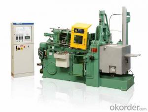Hot chamber die casting machine CNBM From China
