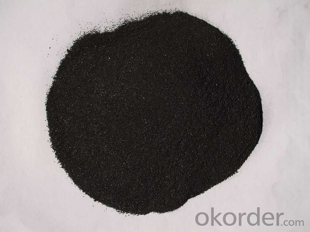 Calcined Anthracite Coal Carbon Coke for Steelmaking