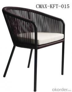 Outdoor Rattan Furniture Leisure Ways Chair CMAX-KFT-015