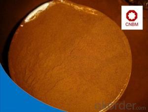 Sodium Naphthalene Sulphonate Formaldehyde water reducer