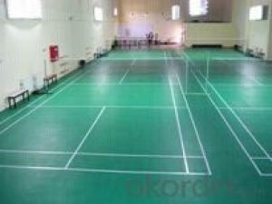 Two components, Epoxy Resin and curing Agent for Floor