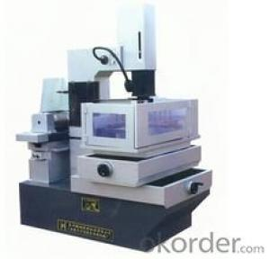 Medium-speed Electrical Discharge Machine CNBM From China