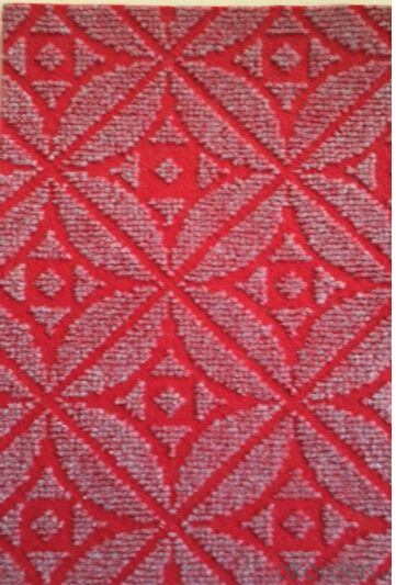 Floral carpet,non woven Carpet,carpet pink flower carpet cheap