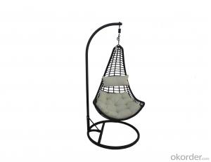 Swing Chair Outdoor Hanging Patio Furniture CMAX-CX019