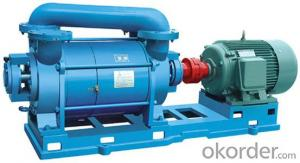 mini air vacuum pump for mining industry
