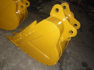 CATERPILLAR CAT320 excavator bucket CATERPILLAR excavator parts