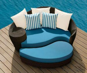 Leisure Ways Outdoor Sun Loungers CMAX-KFT-005