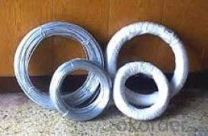 Galvanized Wire/Binding Wire/GI Wire/Annealed wire High Quality