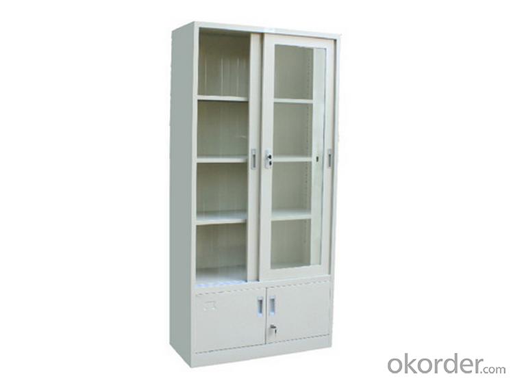Metal Locker Steel Cabinet School Locker Office Furniture