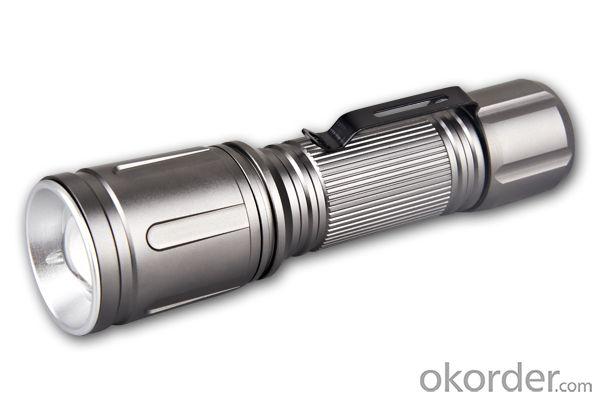 High Power Camping 5w led flashlight & Torch