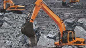 Earthmoving Machinery >> Excavator >> TME623E