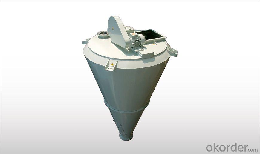 Conical Screw Mixers VSM