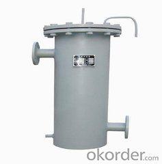 Sampling Cooler/ Enfriador de Muestros/ Cooler for Samples for Boiler Water