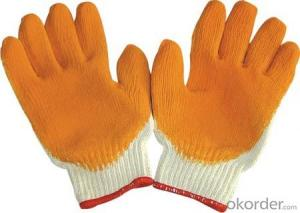 industrial safety equipment machinery for industrial gloves