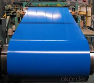 Prepainted Galvanized Color Steel Plate High Quality Low Price