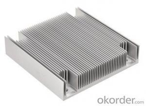 Cooling Element/ Heat Sink/ Elemento de enfriador