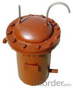 Sampling Cooler/ Enfriador de Muestros/ Cooler for Samples for Feeding Water