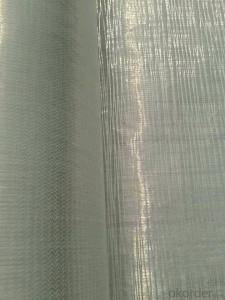 Fiberglass Unidirectional fabric 450gsm 1524mm