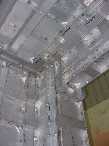 Whole Aluminum Beam Formwork for Building Construction in China