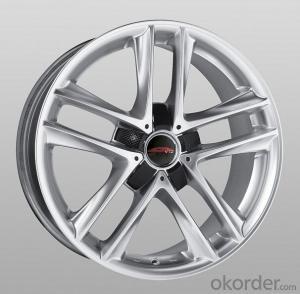 high quality & cheap price vossen auto wheel rim for suzuki swift 1.3L