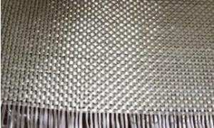 Fiberglass woven roving for FRP pipe production