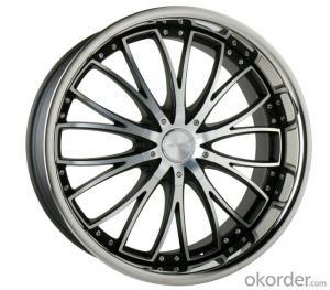Custom auto wheel rims, Car wheel, steel wheel rims