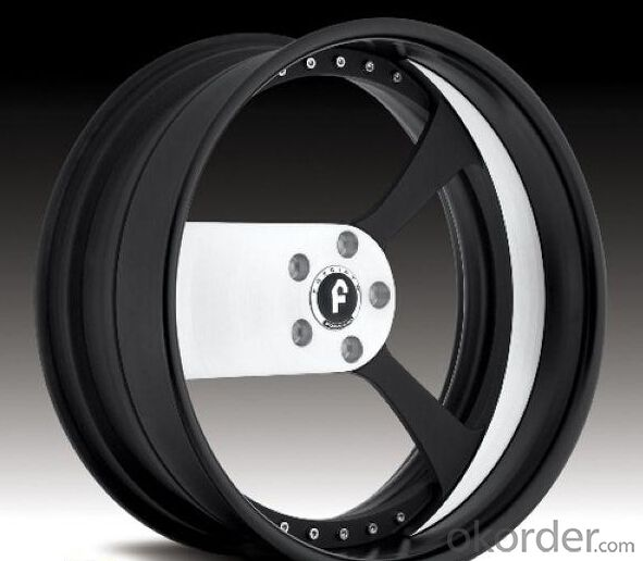 Wheel Rim  100% genuine auto part for aftersale market