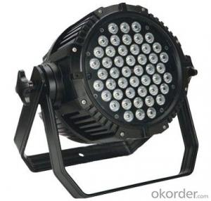12*15W 5IN1 RGBWA Multi-Color LED Par Light LED Stage Light, LED Floodlight