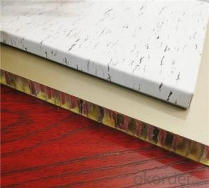 TOBOND pvdf / pe alucobest cladding panel