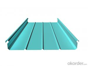 Galvanized Color steel Plate roofing Corrugated
