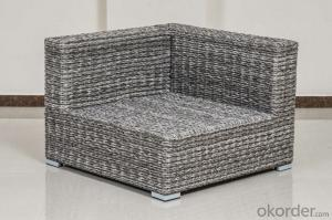 Outdoor Sofa Sets with  Handmade Durable Rattan
