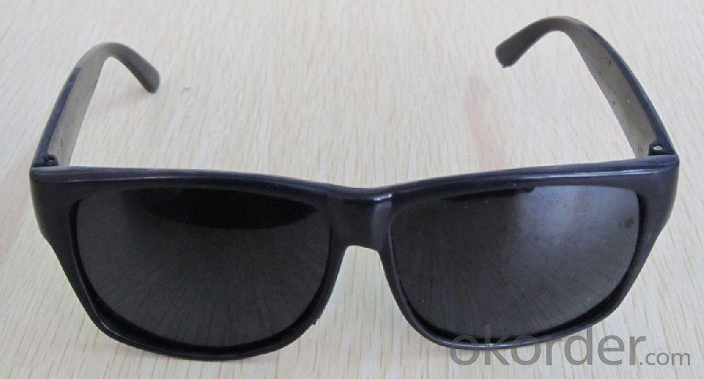 protection eyeglass EN 166 / ANSI PC lens,safety industrial glasses Wide Vision Multi Color