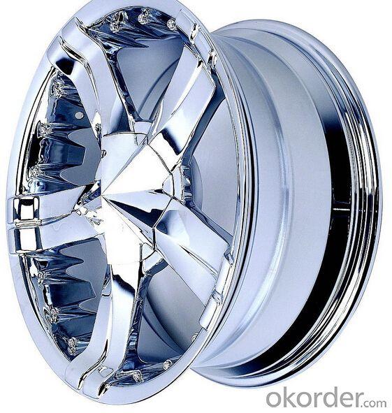 Professional Manufacturer 4WD auto wheel rim