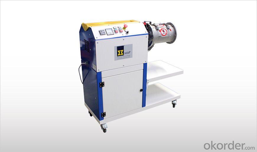 WAM Laboratory Mixers M L H