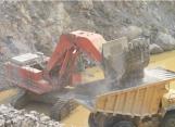 Maquinaria para movimiento de tierras >> Excavadora >> TME623ELB