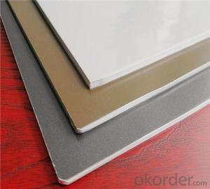 TOBOND wooden acp/ marble acp/alucobest aluminium composite panel/alucobond panel