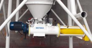 WETMIX V05 Mortar Mixers
