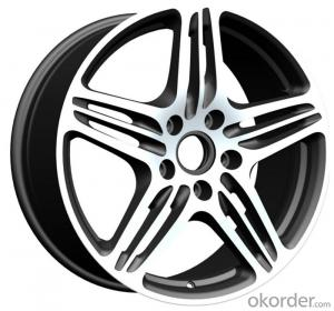 CMAX Replica Alloy Wheel for Porsche Panamera 19inch