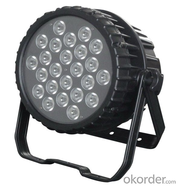 Led Par Can Led Par Can Light Led Stage Light 24x18w 6 In 1