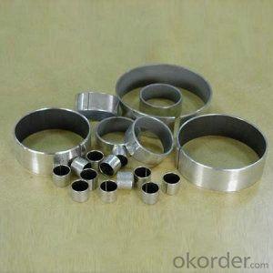 Hydraulic Cylinder bushing of chinese manufacturer