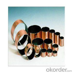 self-lubricated sliding bearing with high quality