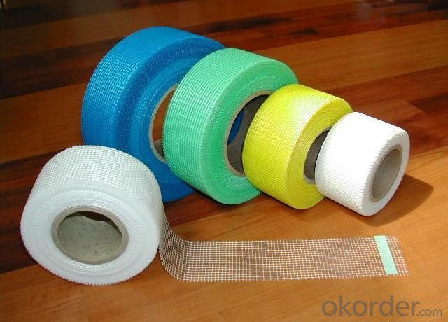fiberglass mesh tape with high quality good price