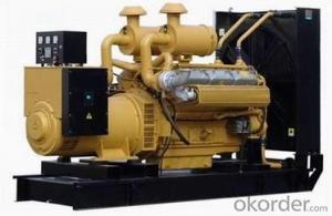 Factory price china yuchai diesel generator sets 430kw