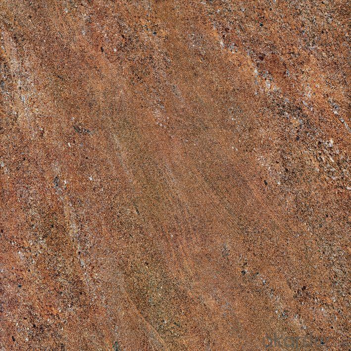 Glazed Porcelain Floor Tile 600x600mm CMAX-A6004