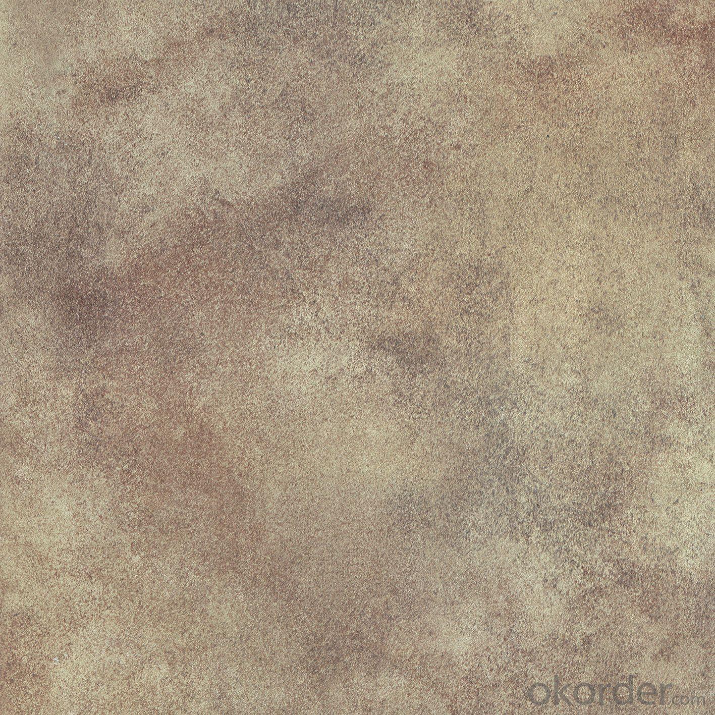 Glazed Porcelain Floor Tile 600x600mm CMAX-LF6005P
