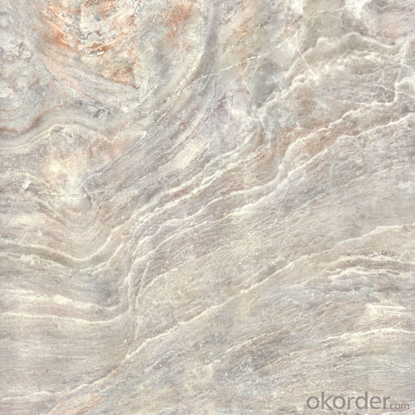 Glazed Porcelain Floor Tile 600x600mm CMAX-TP6063
