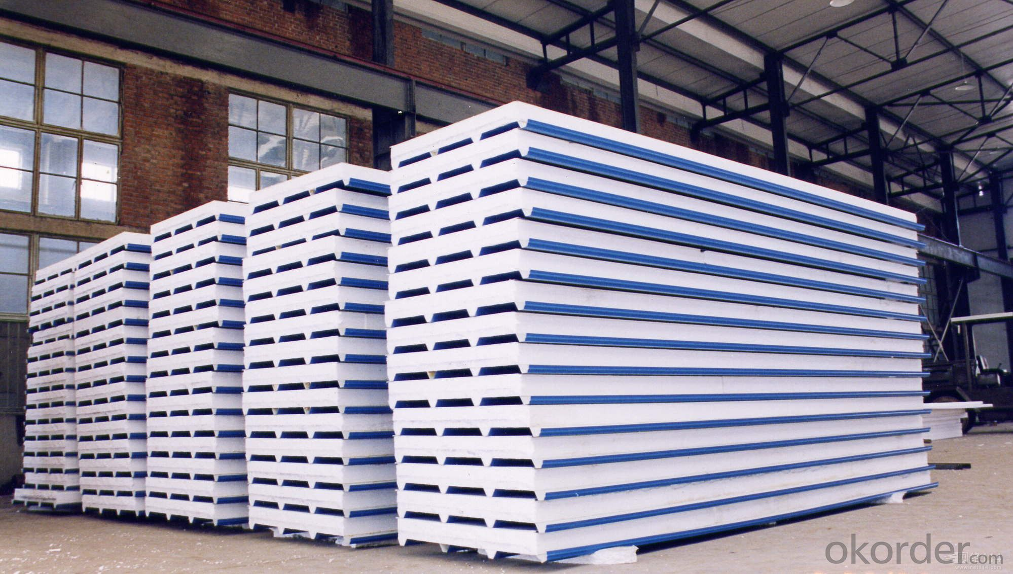 prepainted steel roof sheet original manufacturer/ colour corrugated prepainted sheet