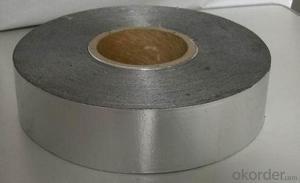 Aluminum Foil Self-adhesive Tape Cut Roll