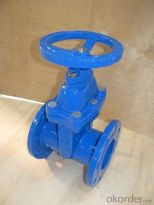 DUCTILE IRON VALVE   from 30year Old Valve Manufacturer